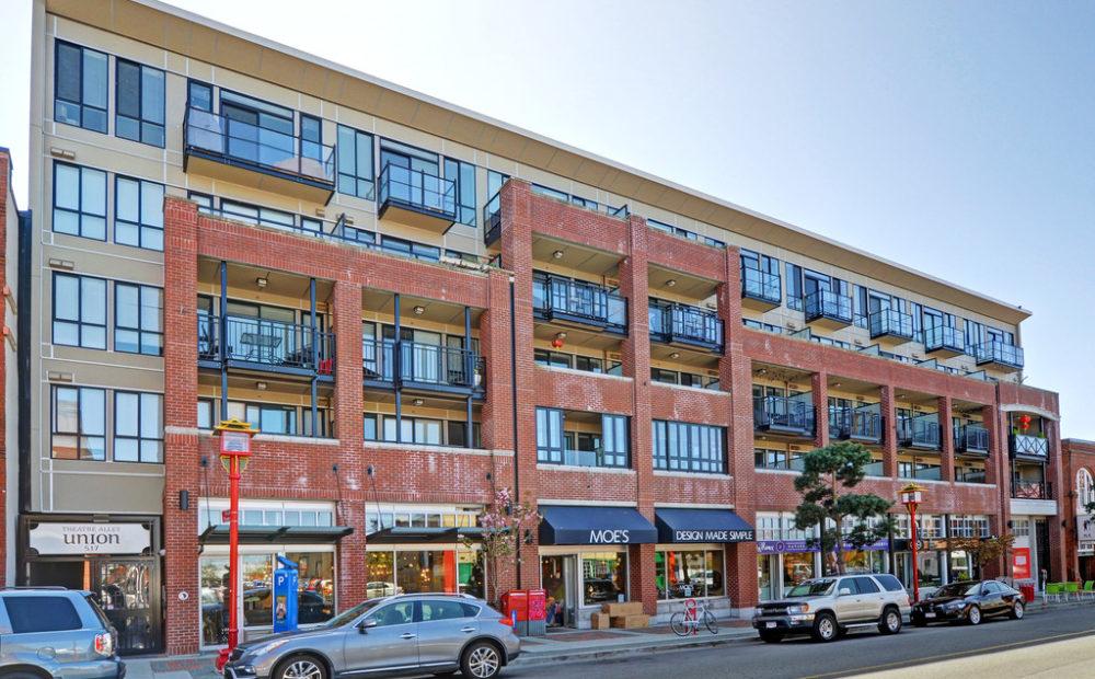 510 – 517 Fisgard Street